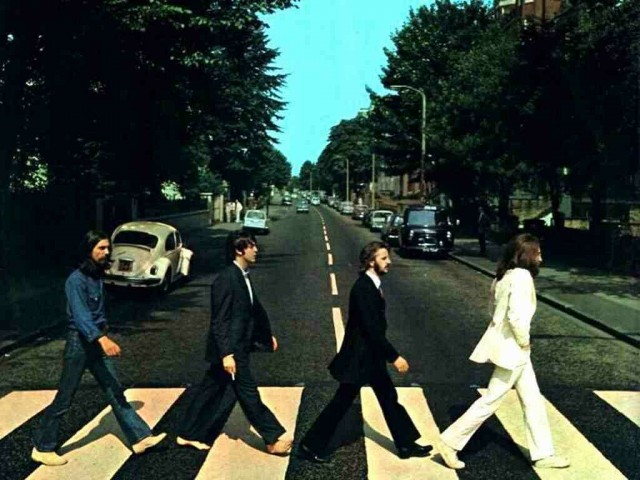 album Beatles