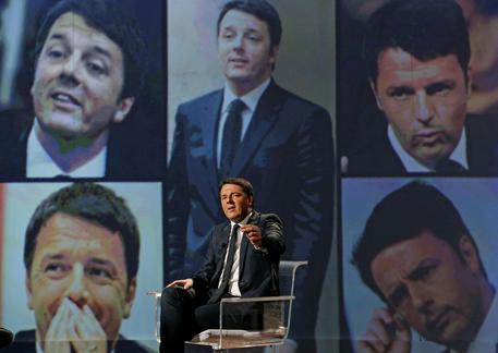 Pensioni: Renzi, chi guida paese non teme elezioni