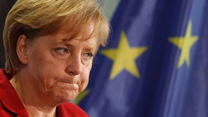 Risultati immagini per Merkel e nuovo governo