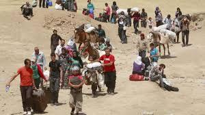 profughi siria