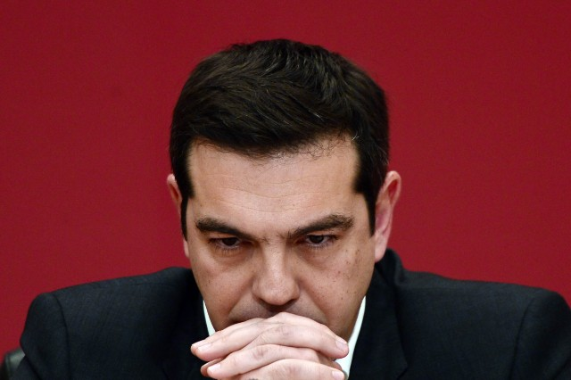 TOPSHOTS-GREECE-VOTE
