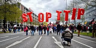 #TTIPLEAKS