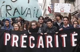 sciopero francia