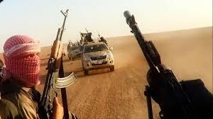 terroristi libici