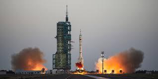 spazio-cinese