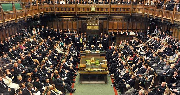 L 39 alta corte sconfessa il governo britannico sulla brexit for Oggi in parlamento