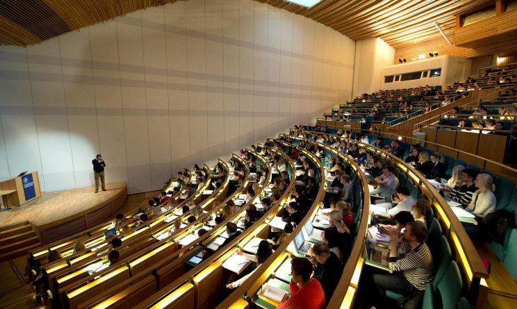 Universit la classifica delle migliori al mondo le for Migliori universita mondo
