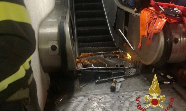 metro-roma