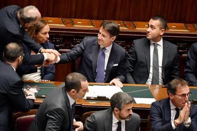 conte_senato_fiducia_afp