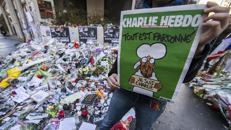 Suspect linked to Charlie Hebdo attackers taken into custody in France